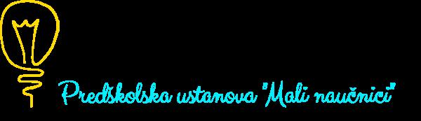 "Predškolska ustanova ""Mali naučnici"""